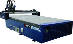 CNC-Cutter